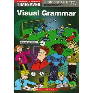 Timesaver: Visual Grammar