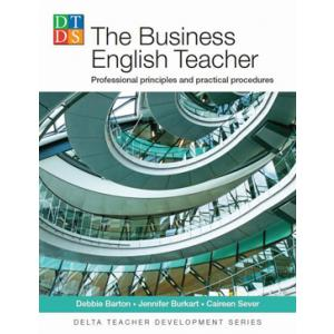 Business English Teacher, The. Barton, D
