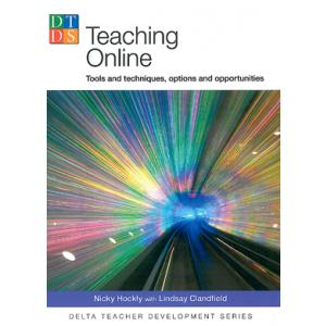 Teaching Online. Hockly, Nicky