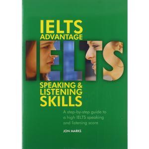 IELTS Advantage Speaking and Listening Sills
