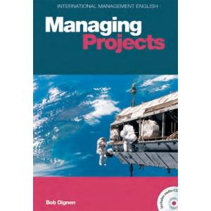 Managing Projects + CD