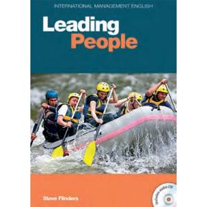 Leading People + CD