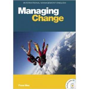 Managing Change + CD