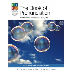 Delta Teacher Development Series: Pronunciation Book