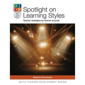 Delta Teacher Development Series: Learning Styles