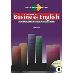 Natural Business English + CD