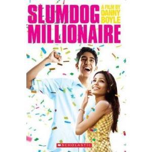 EP Scholastic Readers: Slumdog Millionaire + CD Level B2