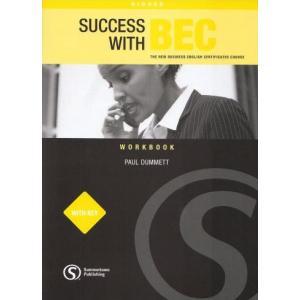 Success with BEC Higher. Ćwiczenia z Kluczem