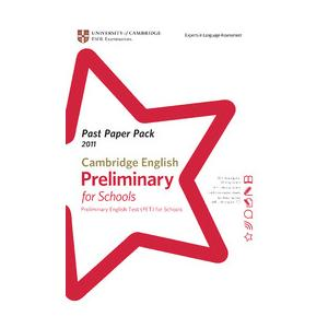 Cambridge English Preliminary For Schools. Exam Papers And Teachers Booklet + CD