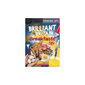 Brilliant Britain: Breakfasts + DVD. Mary Glasgow DVD Readers (B1)