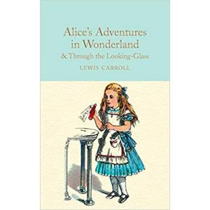 CL Alice's Adventures in Wonderland & Through the Looking-Glass