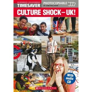 Timesaver: Culture Shock UK!