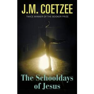 The Schooldays of Jesus