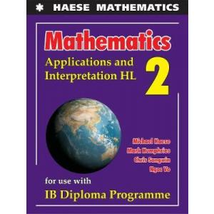 Mathematics: Applications and Interpretation HL