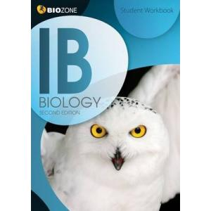 IB Biology: Student Workbook. 2nd ed. PB