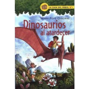 LH Dinosaurios al atardecer (Casa del arbol)