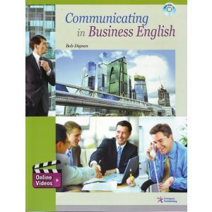 Communicating in Business English. Podręcznik + Ćwiczenia + CD Audio Video Online