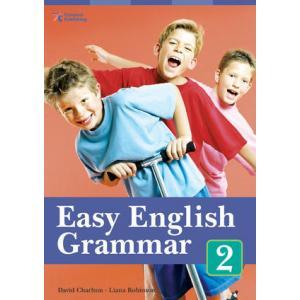 Easy English Grammar 2. Książka z Ćwiczeniami