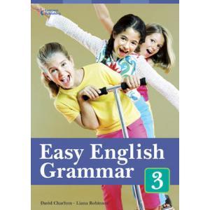 Easy English Grammar 3. Książka z Ćwiczeniami