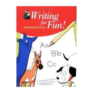 Writing for Fun! Handwriting Practice
