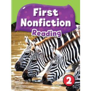 First Nonfiction Reading 2. Podręcznik z Ćwiczeniami + CD-ROM