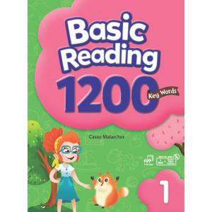Basic Reading 1200 Key Words 1. Podręcznik z Ćwiczeniami + CD-ROM + MP3