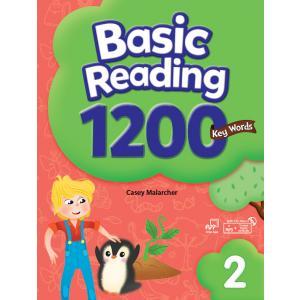 Basic Reading 1200 Key Words 2. Podręcznik z Ćwiczeniami + CD-ROM + MP3