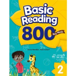 Basic Reading 800 Key Words 2. Podręcznik z Ćwiczeniami + CD-ROM + MP3
