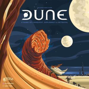 Dune (edycja polska )
