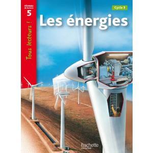 LF Les Energies Niveau 5
