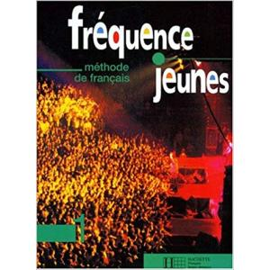 Frequence Jeunes 1 Podręcznik