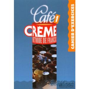 Cafe Creme 1. Ćwiczenia