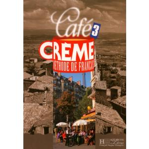 Cafe Creme 3. Podręcznik