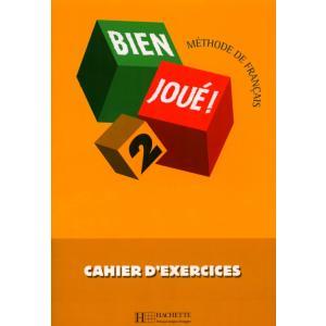 Bien Joue 2 ćwiczenia