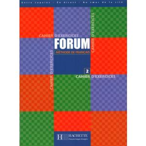 Forum 2 Cahier d'exercices