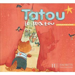 Tatou le Matou 2. Podręcznik