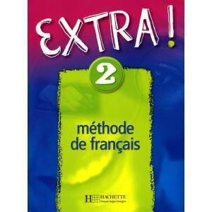 Extra! 2. Podręcznik Ucznia