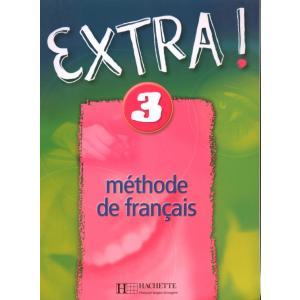 Extra! 3. Podręcznik Ucznia