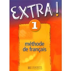 Extra! Fr 1 podręcznik