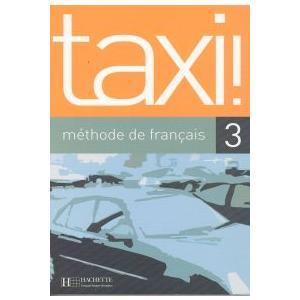 Taxi! 3. Podręcznik