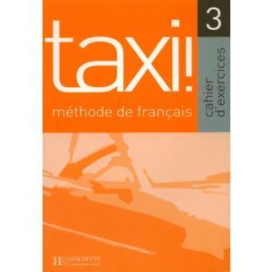 Taxi! 3   Ćwiczenia