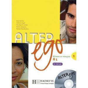 Alter Ego 1 podręcznik +CD