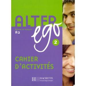 Alter Ego 2 ćwiczenia