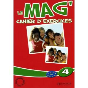 Le Mag 4 ćwiczenia