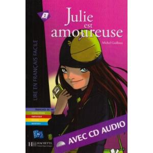 Julie est Amoreuse + CD
