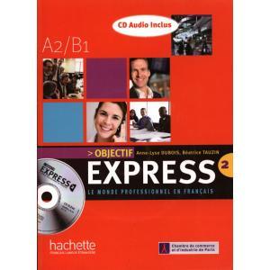 Objectif Express 2. Podręcznik