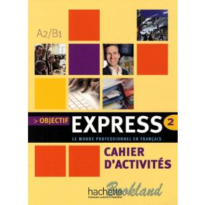 Objectif Express 2 ćwiczenia