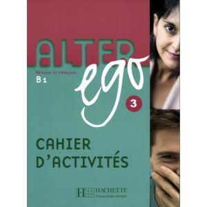 Alter Ego 3 ćwiczenia