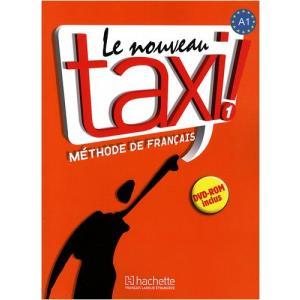 Le Nouveau Taxi! 1.    Podręcznik + DVD