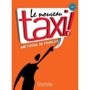 Le Nouveau Taxi! 1. Podręcznik